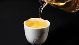 普洱茶知识 | 什么叫普洱茶回甘与回甜?新优游平台登录什么区别嘛?