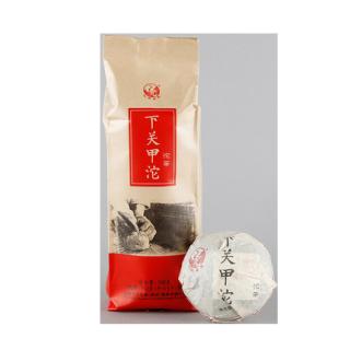 下关沱茶 2019年 下关甲沱生茶 500克/条(价格为1条装)