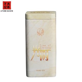下关沱茶光阴的故事十二年陈云南普洱茶生茶散茶春尖茶60克装