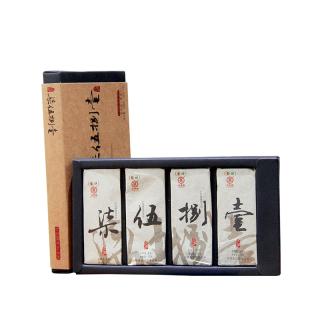 中茶 2019年 君印7581 柒伍捌壹 200克/盒